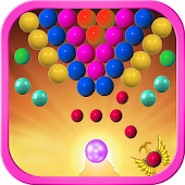 Download Bubble Bust Classic 2017 APK to PC