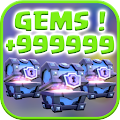 App Get Free Royale Gems By Earning points apk for kindle fire