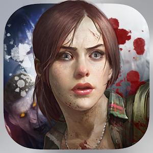 Cover art DeZone: Zombie Crisis