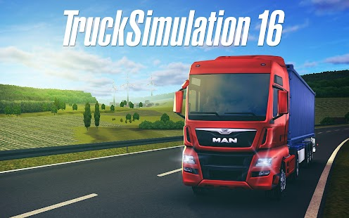 TruckSimulation 16 for pc
