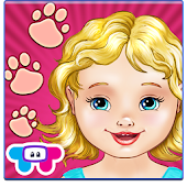 Baby & Puppy - Care & Dress Up  for Android