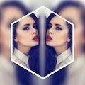 Download MirrorPic Photo Mirror collage APK to PC