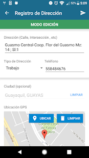 Download Inalambrik Pedidos Móviles APK for Android Kitkat