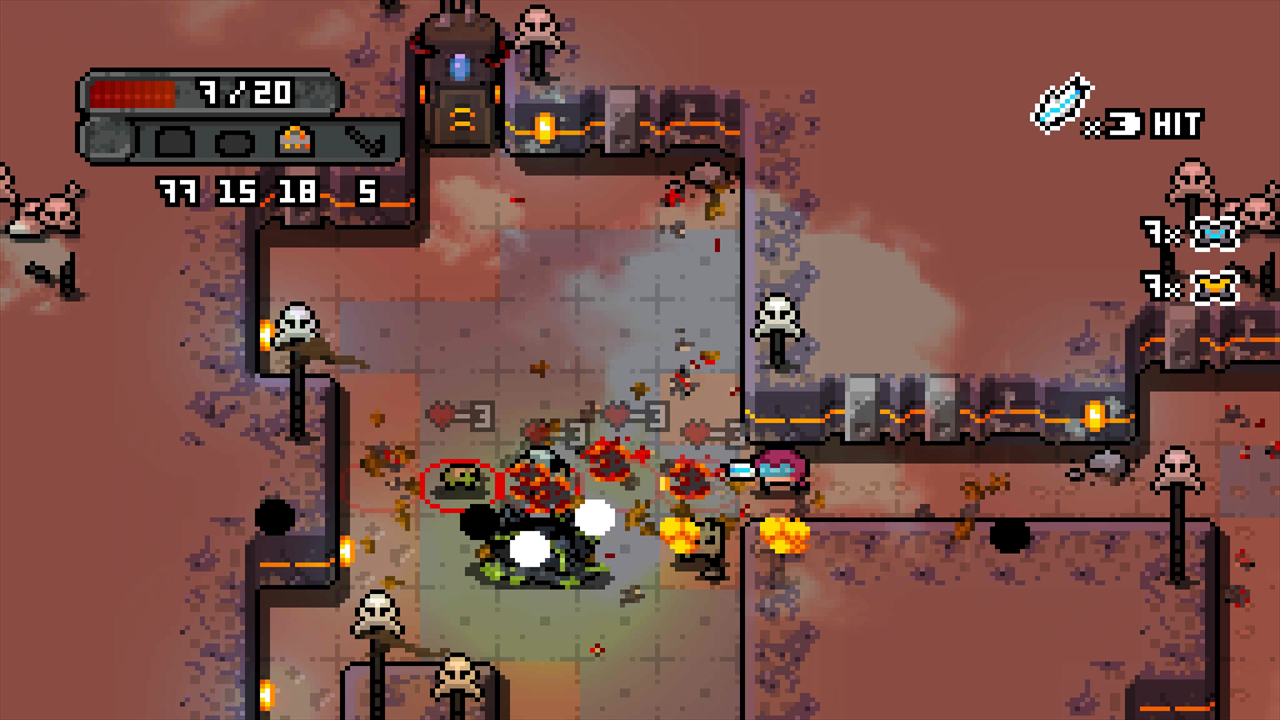 Space Grunts Screenshot 0