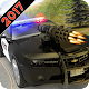Police Shooting car chase