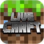 Live Craft 2018 : Crafting and survival on PC / Windows 7.8.10 & MAC