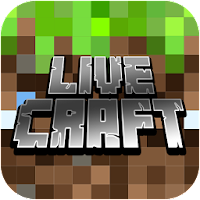 Live Craft 2018 : Crafting and survival For PC