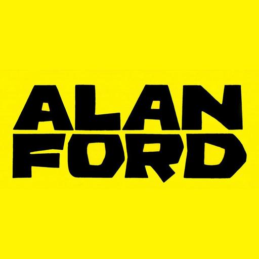 Android aplikacija Alan Ford