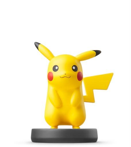 Pikachu - Super Smash Bros. series