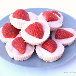 Baking With Frozen Strawberries Recipes
