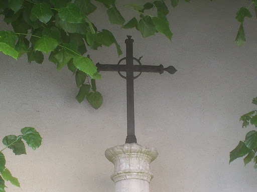 Croix Cormontreuil