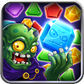 Game Zombie Jewels APK for Kindle