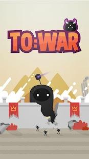 TO:WAR (Mod Money)