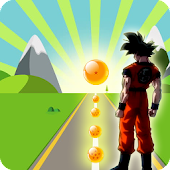 Goku Shin Budokai Quest APK for Bluestacks