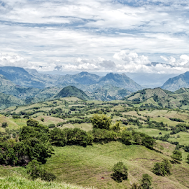 La Felisa! by Jesus Giraldo - Landscapes Mountains & Hills ( mountains, beauty, nature, landscape, colombia, andes )