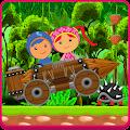 Game Karting Team Jungle Adventure APK for Windows Phone