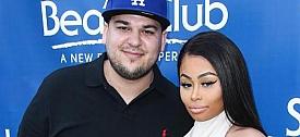 Dream, Rob Kardashian and Blac[...]