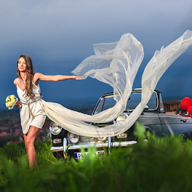 wedding by Dejan Nikolic Fotograf Krusevac - Wedding Bride ( kraljevo, vencanje, paracin, krusevac, wedding, cuprija, svadba, kragujevac, vrnjacka banja, fotograf )