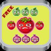 Fruit Bump Mania Go APK Descargar