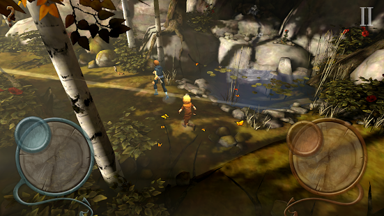 Brothers: A Tale of Two Sons- screenshot thumbnail