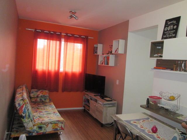Apartamento à Venda - Parque Rincão