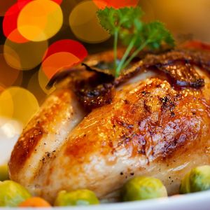 Thanksgiving Turkey Recipes for Android