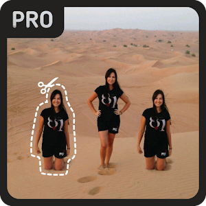 Cut Paste Photo Seamless Pro
