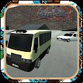 Game Minibus Acrobatic Show 3D apk for kindle fire