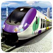 Download Drive Subway Train Simulator APK to PC