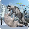 Wolves of the Arctic APK for Ubuntu