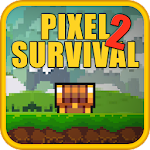 Pixel Survival Game 2 For PC / Windows / MAC