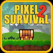 Game Pixel Survival Game 2 version 2015 APK