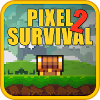 Pixel Survival Game 2 For PC (Windows And Mac)