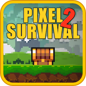 Pixel Survival Game 2 App icon