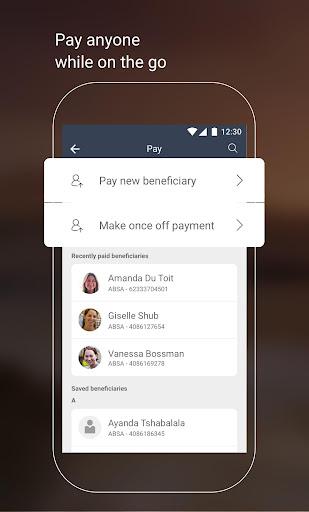 Absa Banking App screenshot 3