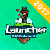 Download Launcher for Terraria (Mods) APK on PC