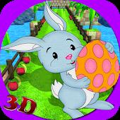 Game Rabbit Run- Animal Escape Bunny Runner APK for Kindle