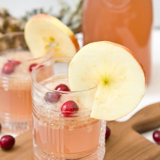 Pink Lemonade And Ginger Ale Recipes