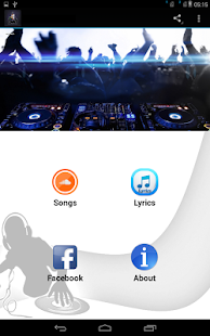 DJ R3HAB All Music - screenshot