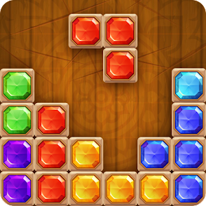 Download Classic Block Puzzle jewel Brick Blitz For PC Windows and Mac