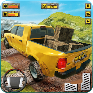 Truck Driver - Cargo Transport Truck Simulator For PC / Windows 7/8/10 / Mac – Free Download