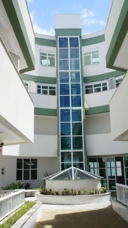 GLOBAL 7000 OFFICES JACAREPAGUA RJ