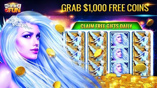 Free Slots Casino - House of Fun Games APK for Ubuntu