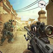 Sniper Force Shooter: Freedom Gunner APK for Bluestacks
