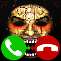 Scary Fake Call APK for Bluestacks