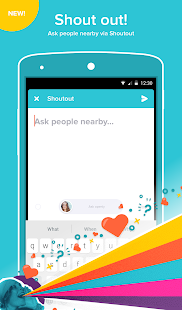 App ASKfm - Ask Me Anonymous Questions APK for Windows Phone