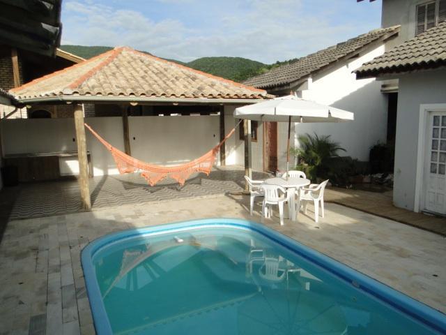 Casa 4 Dorm, Rio Vermelho, Florianópolis (CA2434) - Foto 2