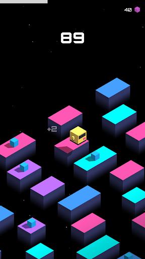 Cube Jump - screenshot