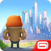 Download City Mania: Town Building Game APK to PC