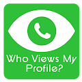 App Who Viewed My WhatsApp Profile apk for kindle fire